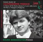 Piano Music by Castelnuovo-Tedesco