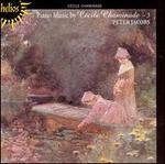 Piano Music of C�cile Chaminade, Vol. 3