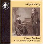 Piano Music of Clara & Robert Schumann