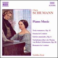 Piano Music - Yoshiko Iwai (piano)