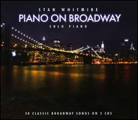 Piano on Broadway - Stan Whitmire