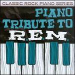 Piano Tribute To R.E.M.