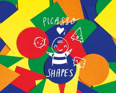 Picasso Loves Shapes - Lee, Judiee