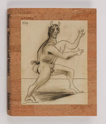 Picasso: Minotaurs and Matadors - Richardson, John (Text by), and Utley, Gertje R. (Text by), and Marconi, Clemente (Text by)