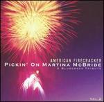 Pickin' on Martina McBride: A Bluegrass Tribute, Vo