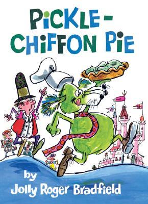 Pickle-Chiffon Pie -