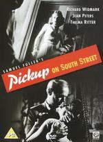 Pickup on South Street - Samuel Fuller