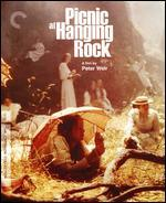 Picnic at Hanging Rock [Criterion Collection] [Blu-ray]