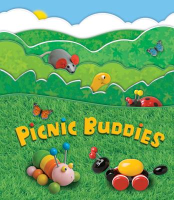 Picnic Buddies - Hakala, Marjorie, and Winburn, William B (Photographer)
