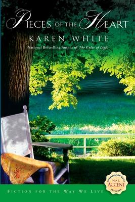 Pieces of the Heart - White, Karen