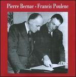 Pierre Bernac & Francis Poulenc