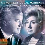 Pierrette Alarie & L?opold Sinoneau: The Perfect Vocal Marriage