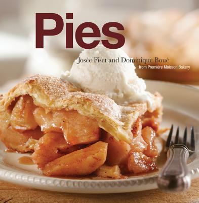 Pies - Fiset, Josee, and Boue, Dominique