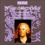 Pietro Antonio Locatelli: Sei Sonate à trè, Opera Quinto