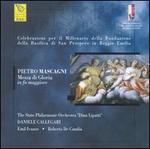 Pietro Mascagni: Messa di Gloria