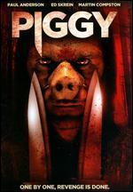 Piggy - Kieron Hawkes