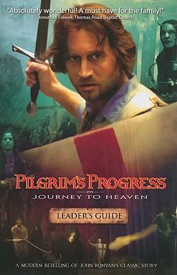 Pilgrim's Progress: Journey to Heaven - Gardner, Steve