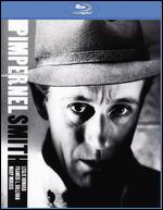 Pimpernel Smith [Blu-ray] - Leslie Howard