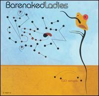 Pinch Me [US CD5/Cassette] - Barenaked Ladies