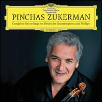 Pinchas Zukerman: Complete Recordings on Deutsche Grammophon and Philips - Alan de Veritch (viola); Alan Goodman (bassoon); Anne Diener Zentner (flute); Anne Leek (oboe); Barbara Winters (oboe);...