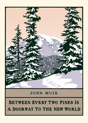 Pine by John Muir (Unboxed): Unboxed Set of 6 Cards - Smith, Bruce, and Yamamoto, Yoshiko