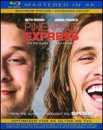 Pineapple Express [Includes Digital Copy] [UltraViolet] [Blu-ray] - David Gordon Green