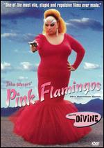 Pink Flamingos [25th Anniversary Edition] - John Waters