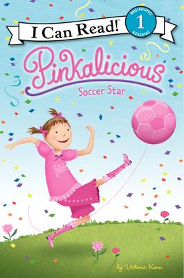 Pinkalicious: Soccer Star - Kann, Victoria