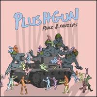 Pins & Panzers - Plushgun