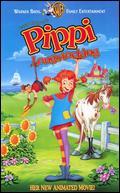 Pippi Longstocking - Clive A. Smith