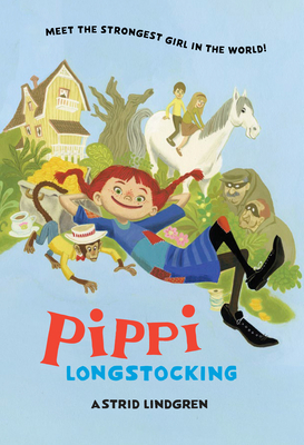 Pippi Longstocking - Lindgren, Astrid, and Beard, Susan (Translated by)