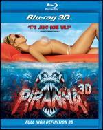 Piranha [3D] [Blu-ray]