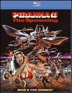 Piranha II: The Spawning [Blu-ray]