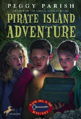 Pirate Island Adventure - Parish, Peggy