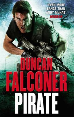 Pirate - Falconer, Duncan