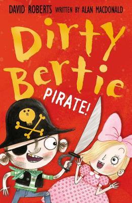 Pirate! - MacDonald, Alan
