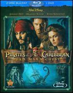 Pirates of the Caribbean: Dead Man's Chest [3 Discs] [Blu-ray/DVD] - Gore Verbinski