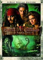 Pirates of the Caribbean: Dead Man's Chest - Gore Verbinski