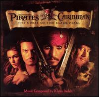 Pirates of the Caribbean: The Curse of the Black Pearl - Klaus Badelt