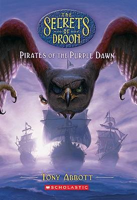 Pirates of the Purple Dawn - Abbott, T