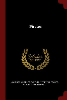 Pirates - Johnson, Charles Capt (Creator)