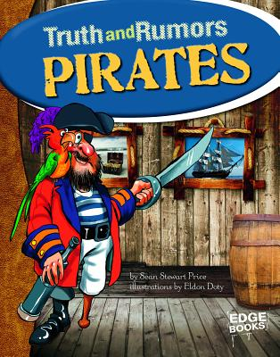 Pirates - Price, Sean Stewart