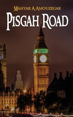 Pisgah Road - Amouzegar, Mahyar A