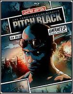 Pitch Black [SteelBook] [Includes Digital Copy] [UltraViolet] [Blu-ray/DVD] [2 Discs]