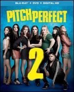 Pitch Perfect 2 [Blu-ray] - Elizabeth Banks