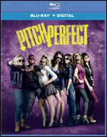 Pitch Perfect [Includes Digital Copy] [UltraViolet] [Blu-ray] - Jason Moore