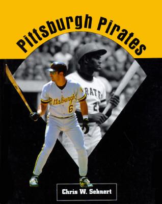 Pittsburgh Pirates - Sehnert, Chris W