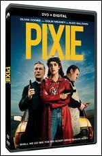 Pixie [Includes Digital Copy]