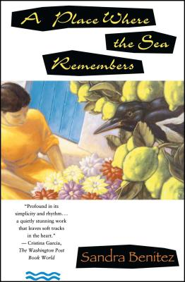 Place Where the Sea Remembers - Benitez, Sandra