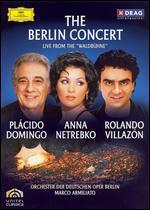 Placido Domingo: Berlin Concert - Live from Waldbuhne -